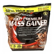 Muscletech 100% Mass Gainer 5,5 кг