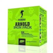 Muscle Pharm Iron Pack, 30 servings