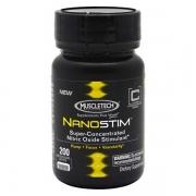 Muscletech Nano Stim, 200 капсул