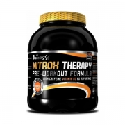 BioTech NITROX THERAPY 340 g