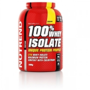 Nutrend Whey Isolate 1800 г