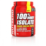 Nutrend Whey Isolate 900 г
