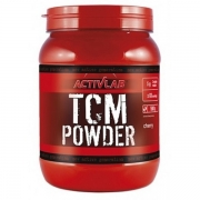 ActivLab Black TCM Creatine Powder, 600g