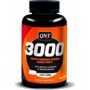 QNT Amino 3000 / 100 tab