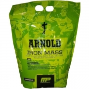 Arnold Series Iron Mass, 3.62 кг