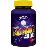 FitMax Base L-Glutamine, 250g