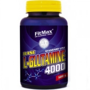 FitMax Base L-Glutamine, 500g