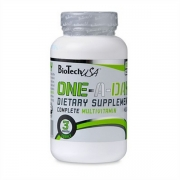 BioTech ONE a DAY, 100 таб.