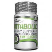 BioTech Vitabolic 30 tabs