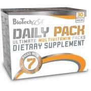 BioTech Daily Pack 30 pak
