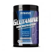 dymatize GLUTAMINE, 500 г