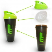 Шейкер MusclePharm, 700ml