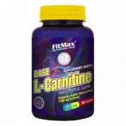 FitMax Base L-Carnitine (700mg), 90 caps