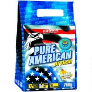 FitMax American Pure protein 0,75 kg