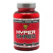 BSN HYPERSHRED 90 caps