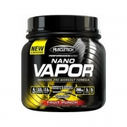 Muscletech Nano Vapor Performance Series, 560 гр