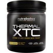NutraBolics Thermal XTC Powder, 174 гр