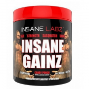 Insane Labz Insane Gainz 150 capsules