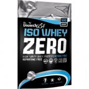 BioTech IsoWhey Zero lactoze free 500 g