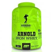 Arnold Series Iron Whey 900 g