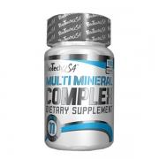 Biotech Multi Mineral Complex 100 tabs