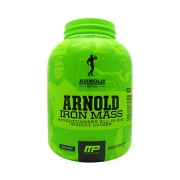 Arnold Series Iron Mass 2.2 кг