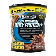Muscletech 100% Premium Whey Protein, 2270 гр