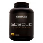 NutraBolics Isobolic, 2,2кг