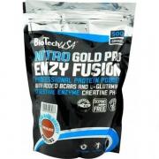 BioTech NITRO Gold Pro 0,5 kg
