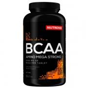 Nutrend AMINO BCAA  Mega strong Tabs  150 tabs