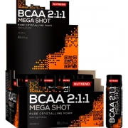 Nutrend  BCAA MEGA SHOT  20x60 ml