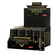 Nutrend COMPRESS Carnibooster 3000 20x60ml