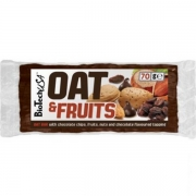 BioTech шоколадки Oat and Fruits