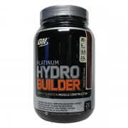 Optimum Nutrition Platinum Hydro Builder 20 serv. (1,04 kg)