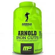 Arnold Series Iron Cuts 40 порций