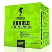 Arnold Series Iron Pack, 300 капс (30 порций)
