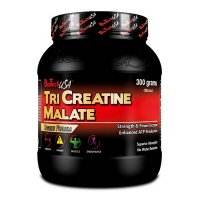 BioTech CREATINE MALATE, 0,3 kg