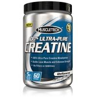 Muscletech 100% Ultra-Pure Creatine Powder, 300 гр