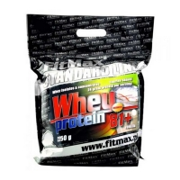 FitMax Whey Pro 81+, 2,250kg