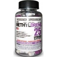 Cloma Pharma Methyldrene Elite 25, 100 caps